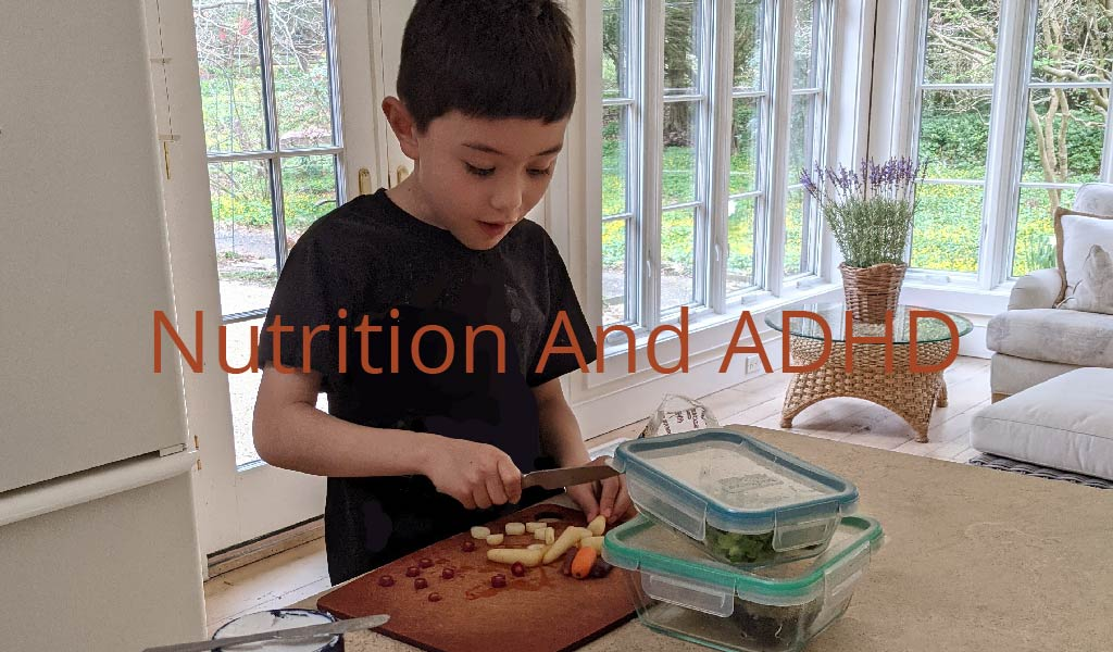 Nutrition and ADD