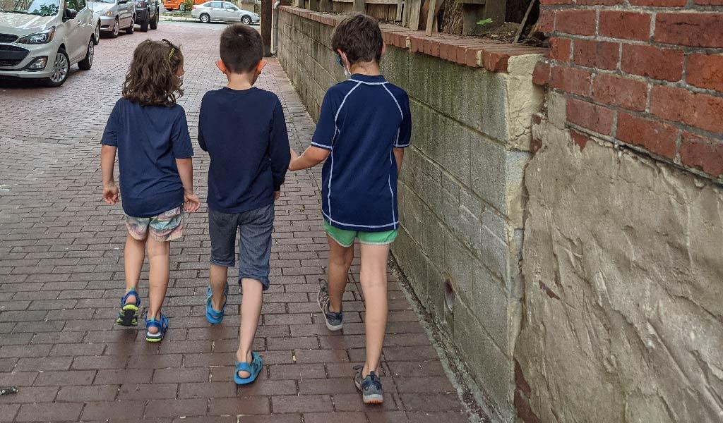 Finding Other Homeschoolers