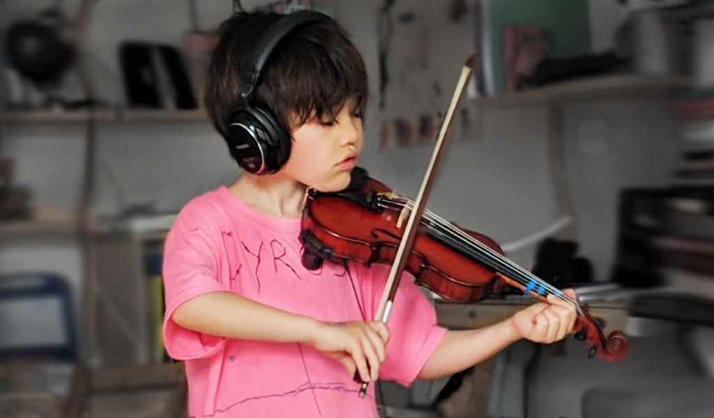 Creativity in Children