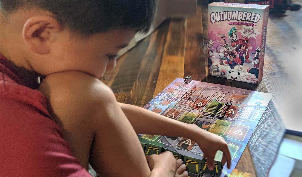 Board Games to Gift This Holiday Season