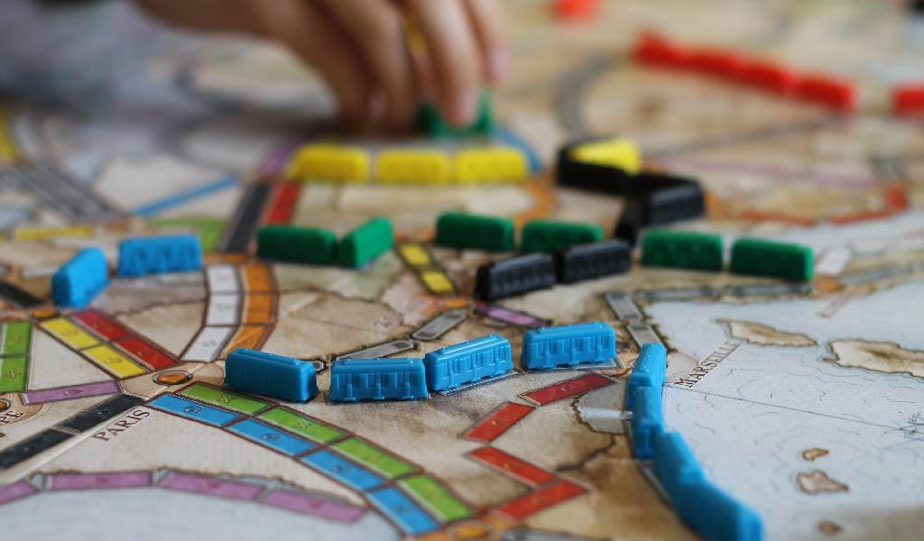 What Is Gameschooling?